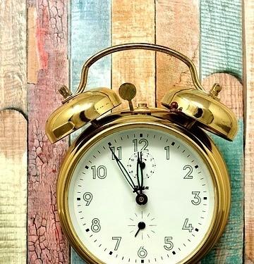 ¿Sueles llegar tarde a los sitios? Pues según la ciencia, los impuntuales se estresan menos y viven más