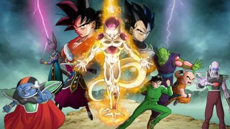 Goku, Vegeta y compañía vuelven a la televisión con 'Dragon Ball Super'