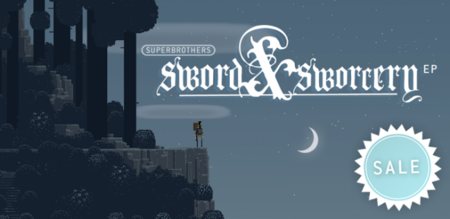 Superbrothers: Sword and Sworcery EP sale de beta y llega finalmente a Google Play