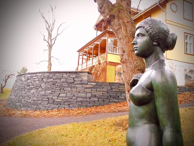 Parque Ekeberg Oslo