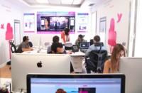 La española playthe.net cierra una ronda de 1,5 millones para liderar el digital signage en Europa