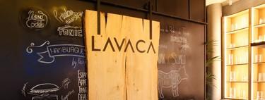 Cousi Interiorismo reforma Lavaca creando un restaurante renovado de vanguardia muy acogedor
