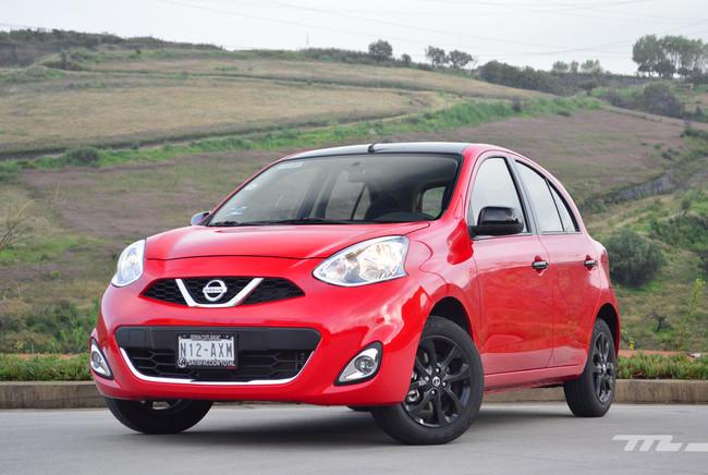 Nissan March Duo, a prueba: un urbano hecho a la medida del cliente mexicano
