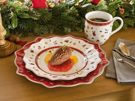 Villeroy & Boch Navidad