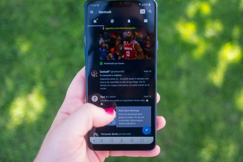 Un LG G7 por 399 euros o un Galaxy S8 por 385 euros: arranca el Black Friday en Tuimeilibre