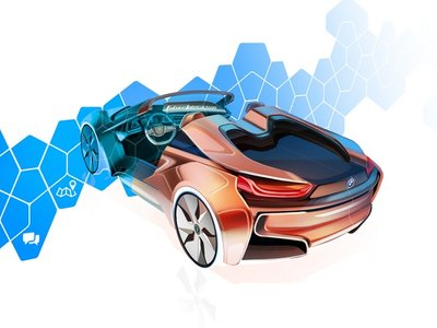 El BMW i5 está (otra vez) de vuelta pensando en 2020