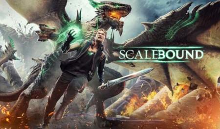 Scalebound nos maravilla con su gameplay de la Gamescom