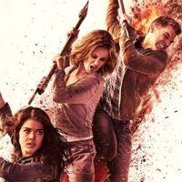 'Dead Rising: Endgame', tráiler y cartel de la poco esperada secuela de 'Watchtower'