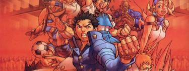 19 luchadores de Rival Schools (y su secuela) que piden a gritos el regreso de los apoteósicos combates de instituto de Capcom