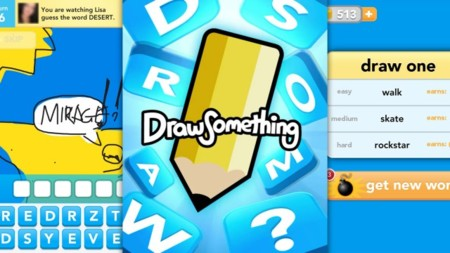 Draw Something 640x360