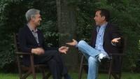 Canal+ estrena 'Inside Comedy', un repaso a los grandes cómicos americanos
