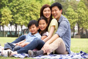Por fin todas las parejas que lo deseen podrán tener dos hijos en China