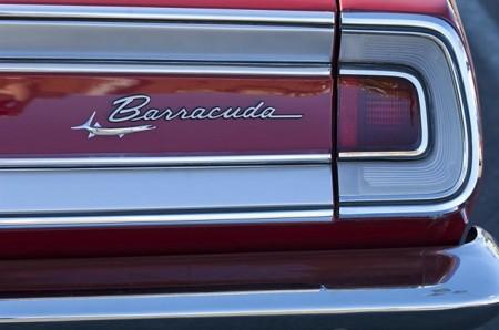 Podrá resurgir un Dodge Barracuda, o al menos eso ha mostrado FCA en Las Vegas