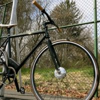 Maxwell EP0, un proyecto de bicicleta eléctrica ultraligera para distancias cortas