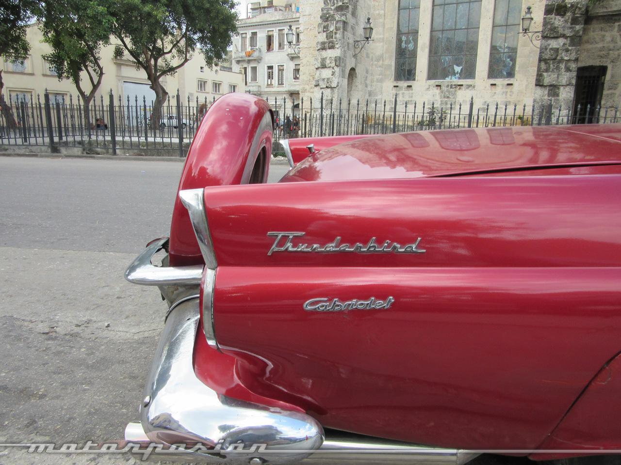 Foto de Reportaje Coches en Cuba (51/58)