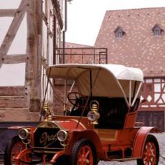 Foto 3 de 36 de la galería logotipos-historicos-de-opel en Motorpasión