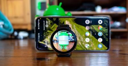 Cómo controlar la cámara a distancia desde un reloj Samsung Galaxy Watch