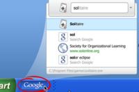 Google Toolbar 6 beta para Internet Explorer