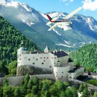 Microsoft Flight Simulator tendrá carreras aéreas en el futuro y anuncia actualización del mundo para Alemania, Austria y Suiza