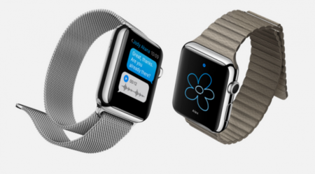 "Buscando la ""killer app"" del Apple Watch"