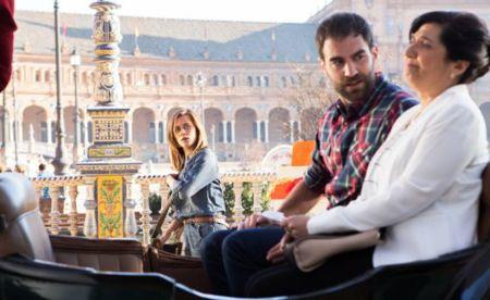 'Allí abajo', tráiler del 'Ocho apellidos vascos' de Antena 3