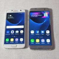 Samsung mantiene el bloqueo regional para tarjetas SIM en los Galaxy S7