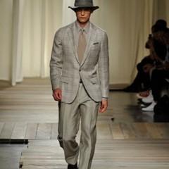 Foto 11 de 12 de la galería ermenegildo-zegna-primavera-verano-2010-en-la-semana-de-la-moda-de-milan en Trendencias Hombre