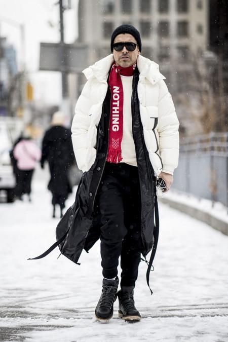 Street Style New York Fashion Week 2019 12
