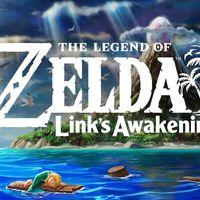 The Legend of Zelda: Link's Awakening nos hará regresar a la isla de Koholint en septiembre con este fascinante remake [E3 2019]