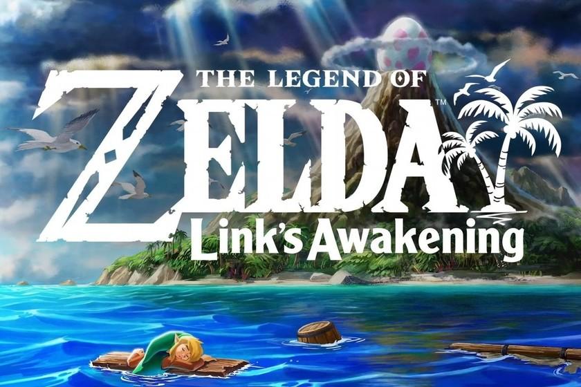 The Legend of Zelda: Link's Awaneking nos hará regresar a la isla de Koholint en septiembre con este fascinante remake [E3 2019]