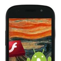 Adobe advierte de una vulnerabilidad crítica en Adobe Flash 10.2 para Android