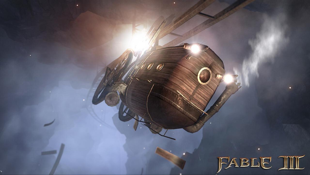 Foto de 'Fable III': nuevas imágenes (2/3)