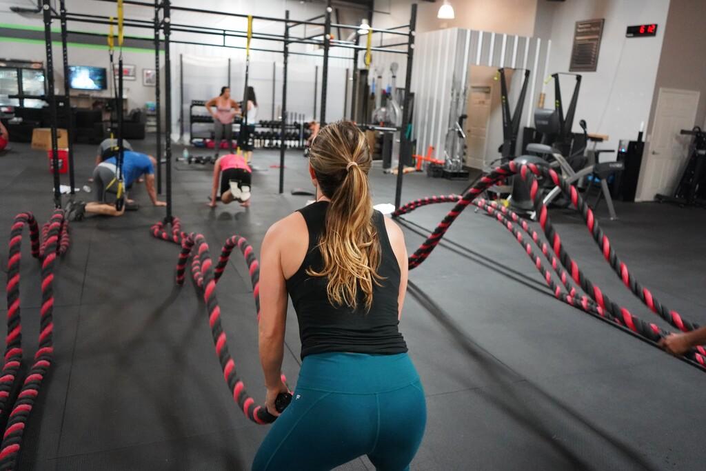 El mito sobre las lesiones en CrossFit: el riesgo sería similar al de otros deportes como el levantamiento de peso