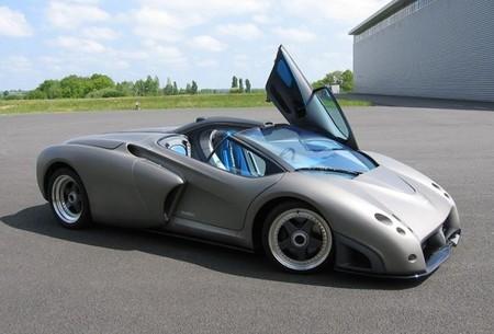 Lamborghini Pregunta: ¿Es el último Lamborghini italiano?