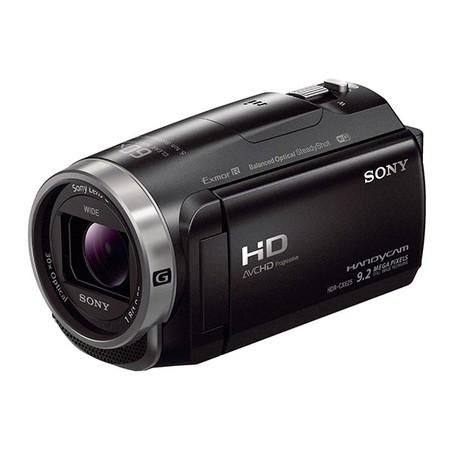 Sony Hdrcx625b Cen 2