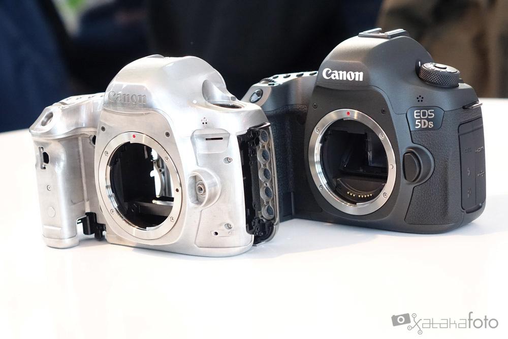 Foto de Canon EOS 5Ds y 5Ds R (11/14)