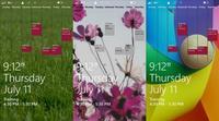 My Week, pon tu calendario en la pantalla de bloqueo