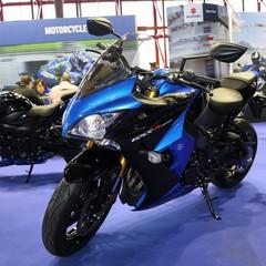 Foto 5 de 105 de la galería motomadrid-2017 en Motorpasion Moto