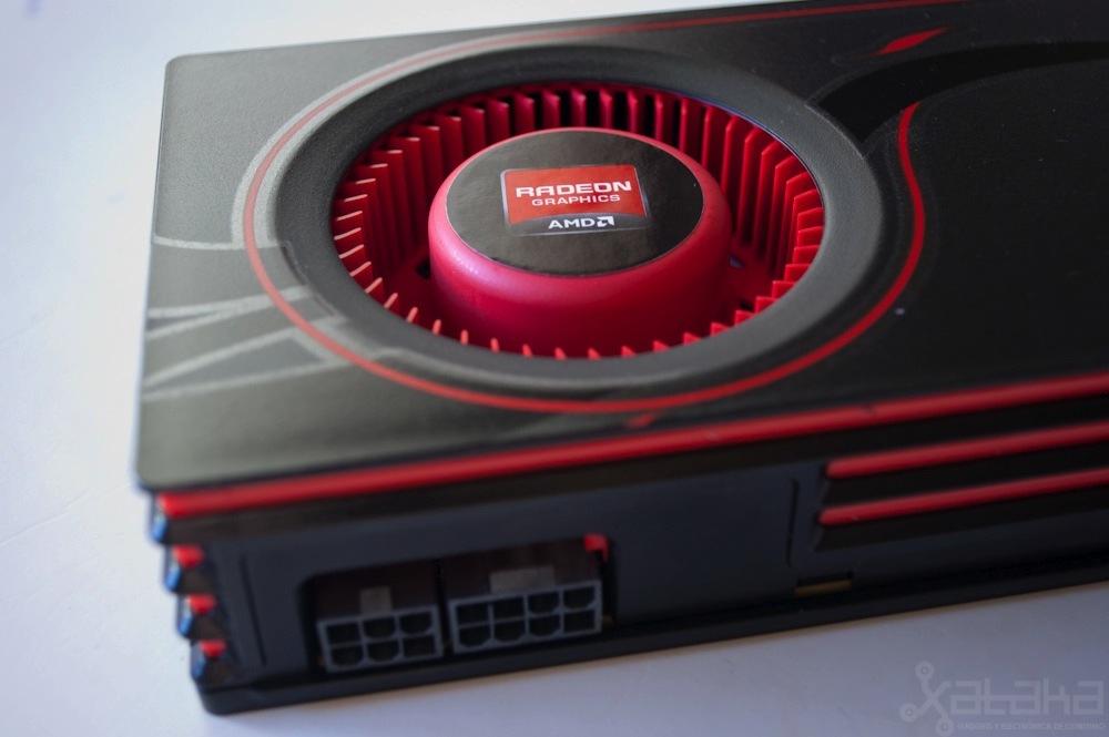 Foto de AMD 6970, análisis (9/14)