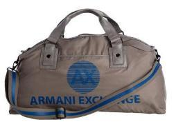 Armani Exchange: bolsos deportivos