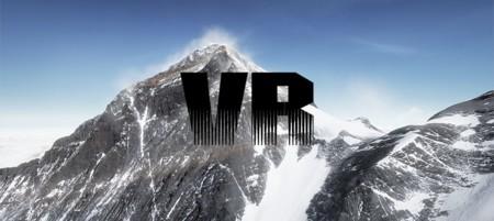 Si no puedes subir el Everest, siempre tendrás esta experiencia de Realidad Virtual