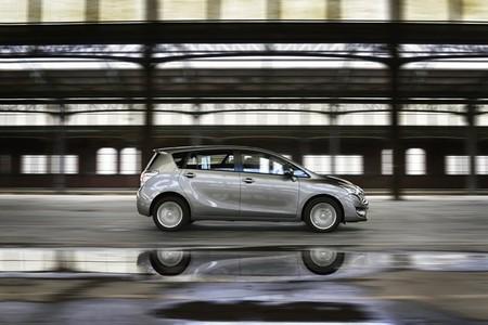 Todo lo que debes saber sobre el nuevo motor diesel del Toyota Verso
