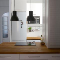 Foto 5 de 7 de la galería proyecto-minue-la-cocina en Decoesfera