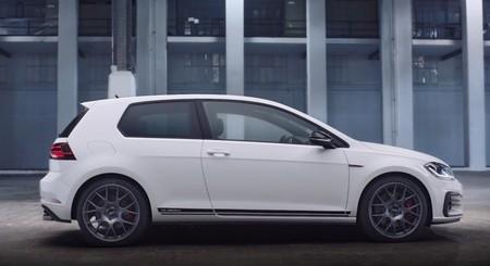 """Volkswagen GTI """"The original"""""""