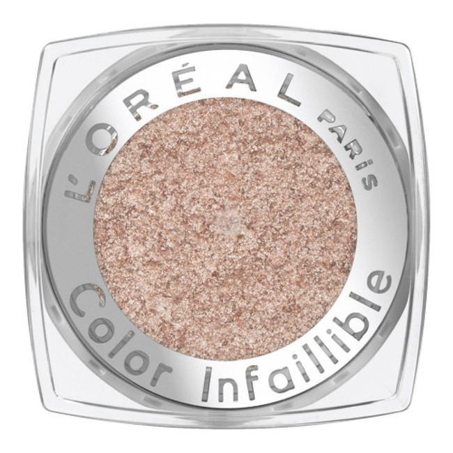 Leal Paris Infallible Eye Shadow
