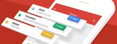 Gmail para iOS ya permite desactivar la agrupación de mensajes