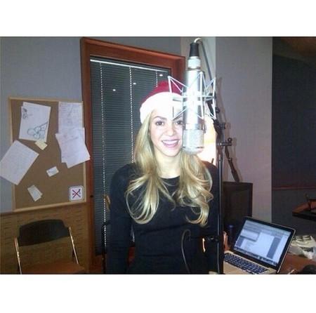 Los Reyes Magos nos dejarán bajo el árbol el nuevo disco de Shakira
