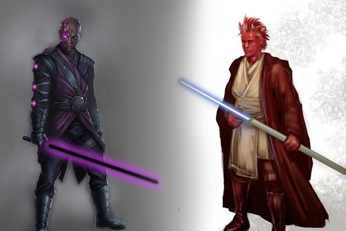 Star Wars Battlefront IV: el juego jamás publicado por LucasArts en el que los héroes y villanos intercambiaron sus roles