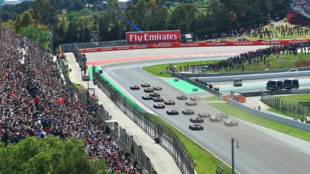 Espana F1 2019