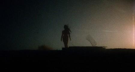 Fotograma de una de las tramas de la película